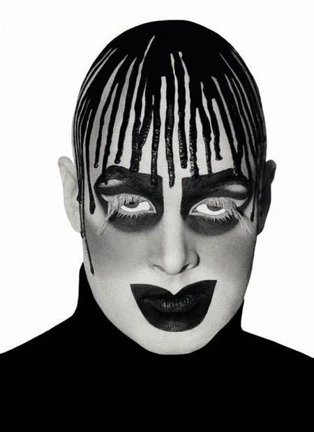 Leigh Bowery by Kate  Garner