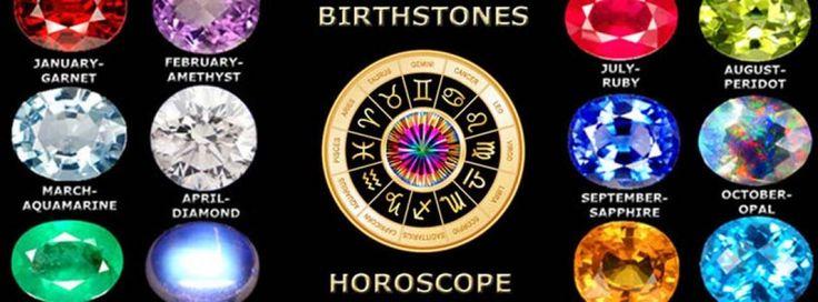Birthstones | Astrology | Zodiac Signs