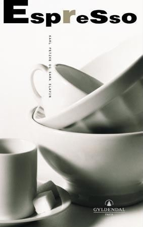 """Espresso"" av Sara Slavin"