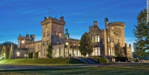Dromoland Castle & Hotel, Irlanda