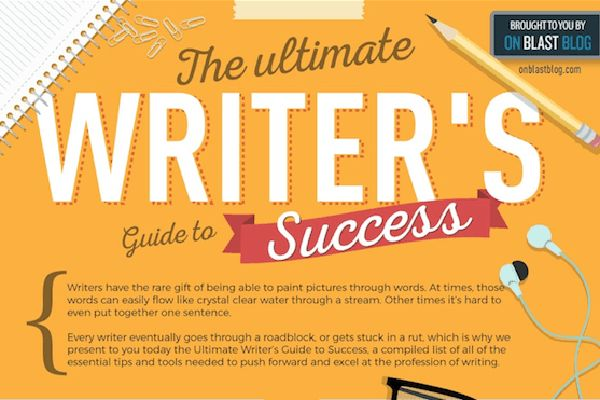 How to cultivate winning writing habits | Articles | Home
