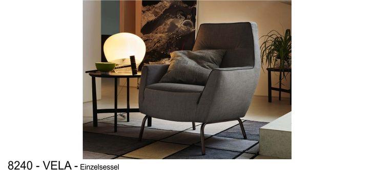 """""""Vela"""" und andere Sessel findet ihr unter www.sofas-outlet.eu ----------------------------------------------- #Einrichtung #Interior #moebel #design #furnituredesign #living #stil #style #interiordesign #zuhause #shopping #inspiration #deko #möbel #lifestyle #home #myhome #picoftheday #wohnzimmer #livingroom #wohnung #wohnen #sessel #armchair #grey #furniture #grau #gray"""