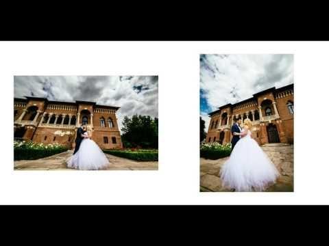 Fotograf de nunta Bucuresti ( album)