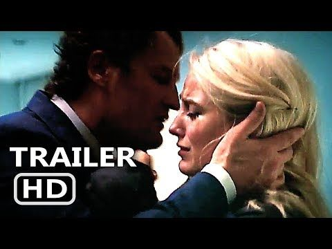 ALL I SEE IS YOU Official Trailer # 2 (2017) Blake Lively, Jason Clarke, Blindness Movie HD - YouTube