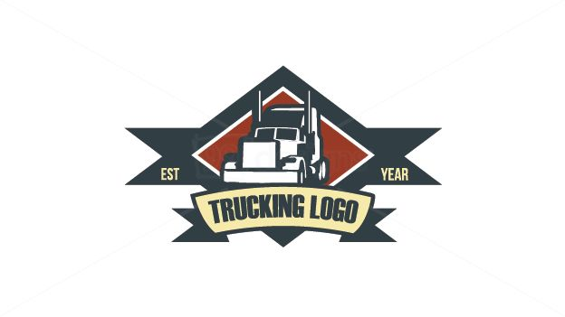 overall design   CLIENT: Trucking company   Pinterest ...