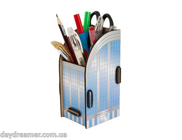 Органайзер для ручек и карандашей Бизнес Центр - Business Center Box