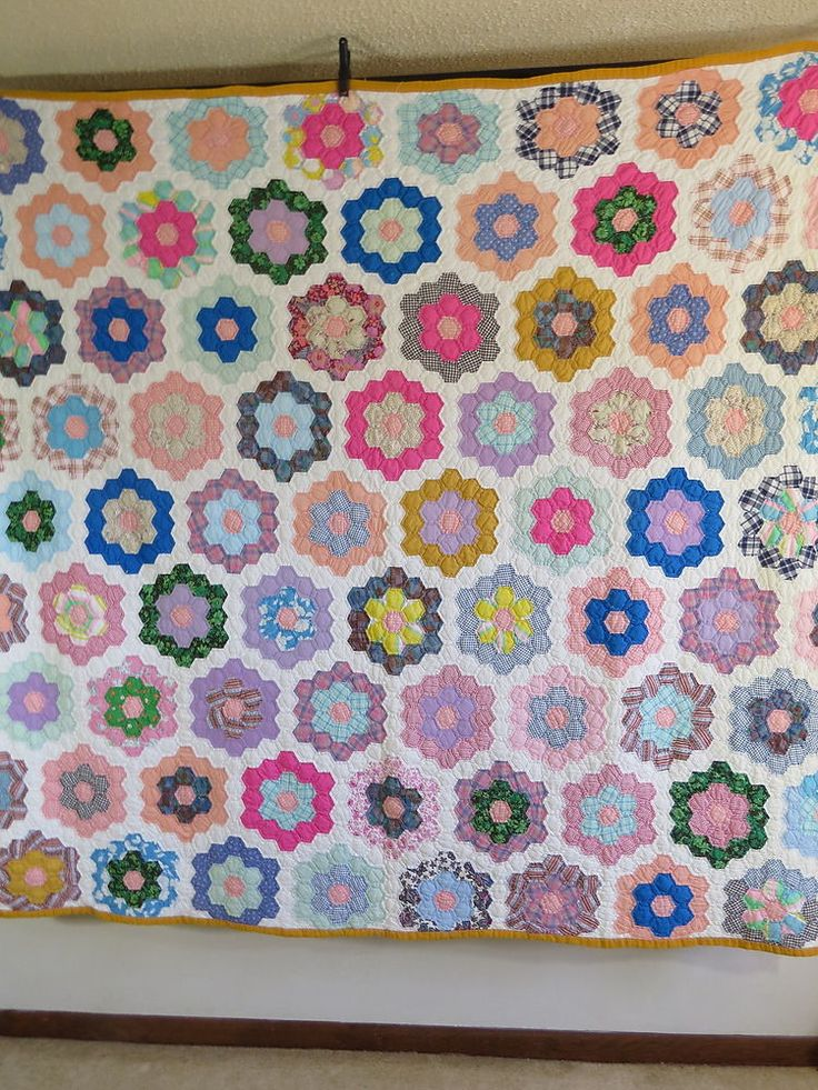 Antique 1925-1960 Quilts