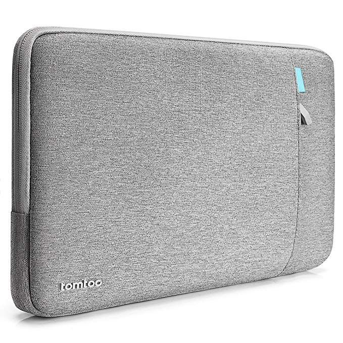 Amazon Com Tomtoc 360 Protective 13 13 5 Inch Laptop Sleeve Compatible With Old 13 3 Macbook Air 13 Macbo Best Laptops Old Macbook Pro Macbook Pro Sleeve