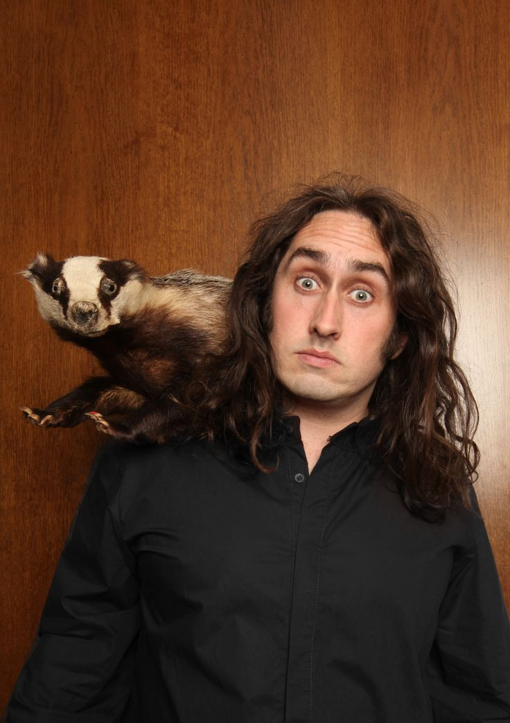 Ross Noble will be bringing his brand new UK tour Tangentleman to Plymouth in 2015!