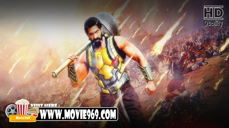 Baahubali 2 The Conclusion Full Movies HD