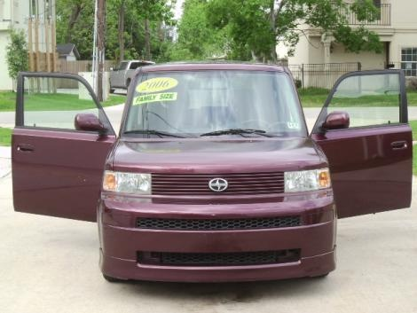 Cheap used Scion xB  for sale for only $8999 in Houston, TX