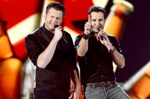 BILLBOARD WEB SITE     Luke Bryan and Blake Shelton Returning as ACM Awards Hosts