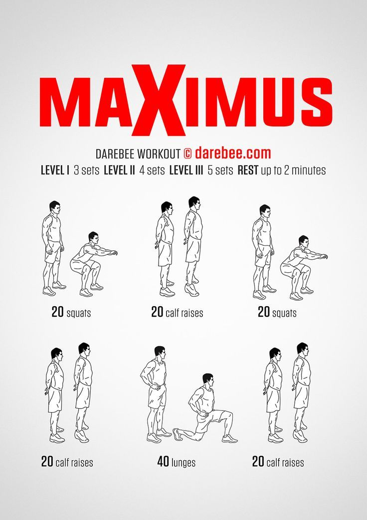 44 best exercises images in 2020 workout at home