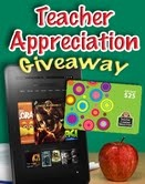 Calling all Teachers! Enter to win a Kindle Fire HD and Gift Cards from Teacher Created Resources! #TeacherAppreciation. Contest ends May 10th.