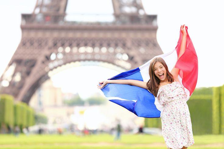 Francia es uno de los países que tiene los sistemas educativos más prestigiosos del mundo, puedes estudiar el idioma, un año académico de secundaria o preparatoria, o posgrado ¡Estudia en Francia! #EstudiaenelExtranjero