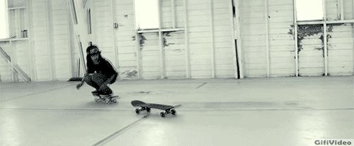 @BrettNovak NEON: a Short Skate Film Download, share directly to Facebook, Twitter, Instagram, Pinterest, Reddit, WhatsApp, Message, e-mail or view the original Video #neon #skate #skateboarding #skateboard #skating #gifivideo #black&white
