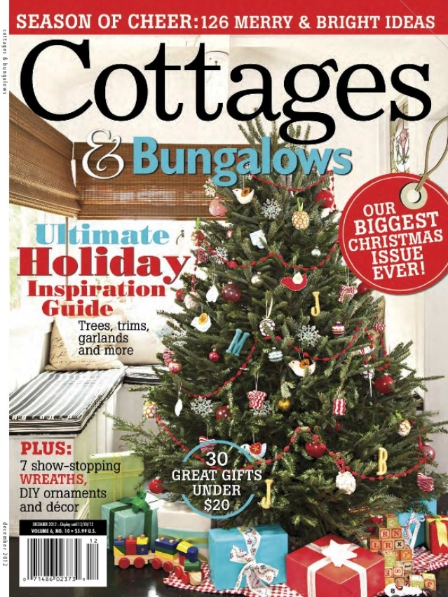 23 best images about press on pinterest cottages for Home and cottage magazine