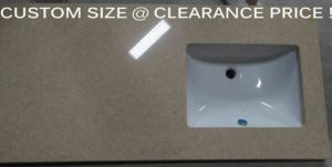 Granite/Marble/ Quartz Vanity Top from $99/each. Amazing price! - City of Toronto Power Tools For Sale - Kijiji City of Toronto Canada.