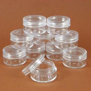 10 ks: Plast ový obal 5 ml
