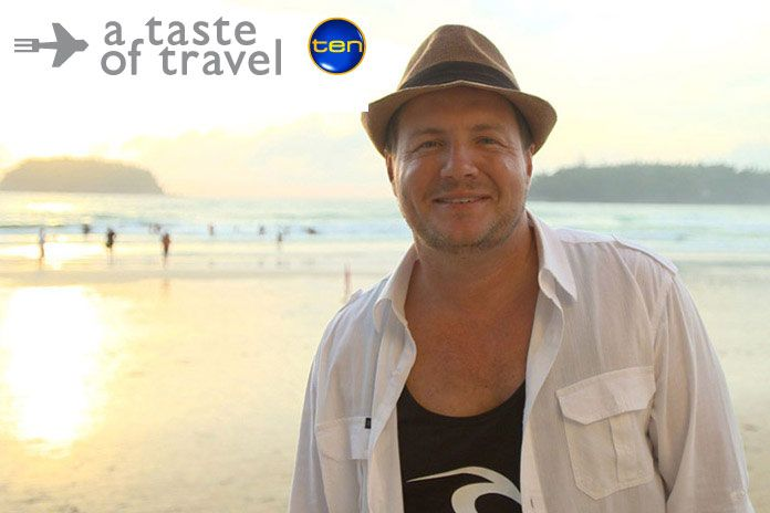 Exciting News for our team!!! Breeze Magazine would like to welcome its newest member to the team, Scott McRae. Scott hosts channel 10's A Taste of Travel and is our new travel writer. Scott will be taking us across Australia and around the world, starting from our next issue! In our next edition Scott takes us to the land of smiles, Thailand.