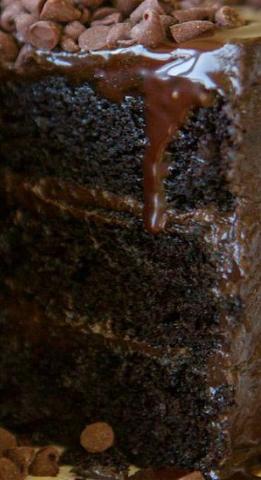 Chocolate Cake Extreme                                                                                                                                                                                 More