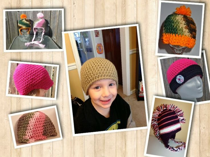 You Drive Me CrAfTy: All-in-One Beanie Bundle