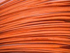Barb Quill - Orange