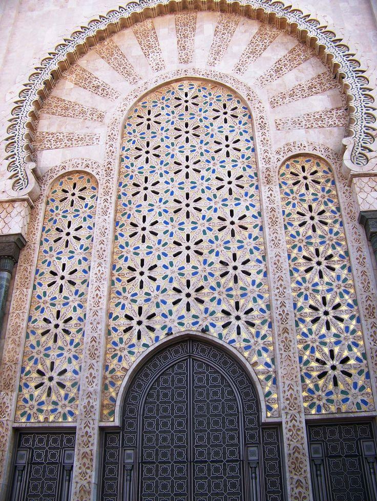 Moschea Hassan II Casablanca