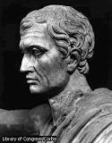 Marcus Licinius Crassus was a Roman general and politician who played a key role in the transformation of the Roman Republic into the Roman Empire