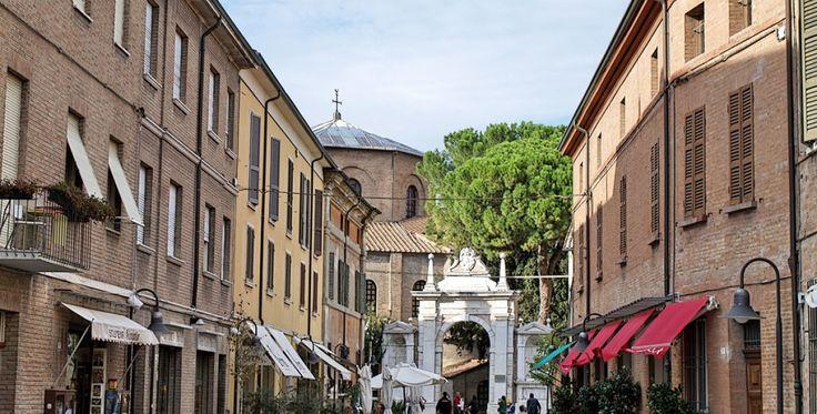 Cosa fare a Ravenna in un giorno -