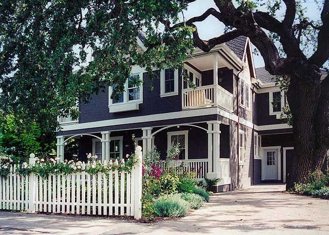 Exterior | House Colors | Pinterest | Blue Houses, White Trim and Navy