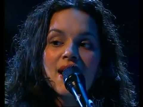 "Norah Jones - Live in New Orleans. ""So young & shy, but composed; not rushing a thing. This is all about the music. No showmanship, special effects. Everyone knows their part & she doesn't have to signal for changes . . . So humble that she said of her accolades, ""I felt like I went to somebody else's birthday party & I ate all their cake. Without anybody else getting a piece."""""