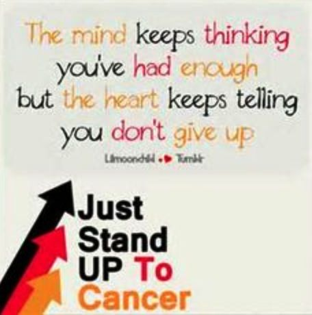 Quotes To Fight Cancer,To.Quotes Of The Day