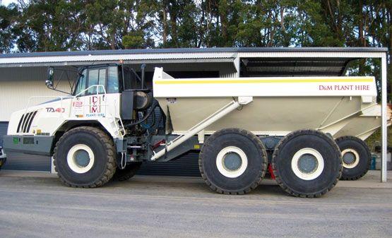 Hire earth moving equipments for civil construction jobs in Brisbane. For more details visit us @ http://dandmplanthire.com.au/