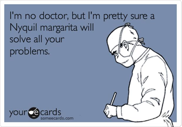 Medical Humor, Because Laughter Is (usually) The Best Medicine