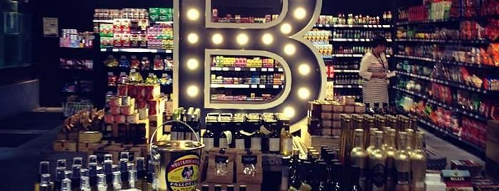 Ben's Independent Grocer (B.I.G.) is one of The 15 Best Places for Groceries in Kuala Lumpur.