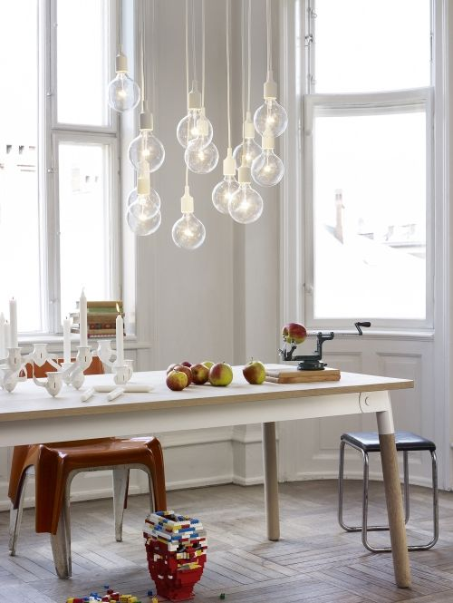 Best Lights Images On Pinterest Lights Architecture And - Anglerfish chair with a big lamp