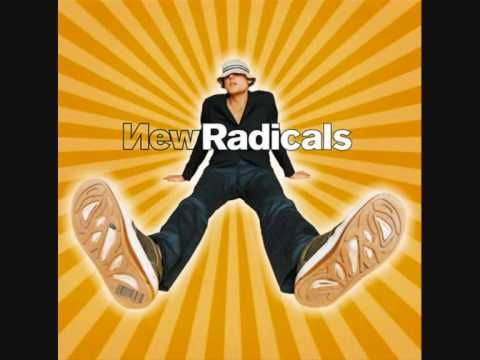 New Radicals - You Get What You Give (Original)