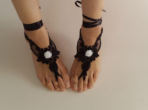 Hey, I found this really awesome Etsy listing at https://www.etsy.com/listing/280113638/bridal-accessoriesblack-lace-wedding