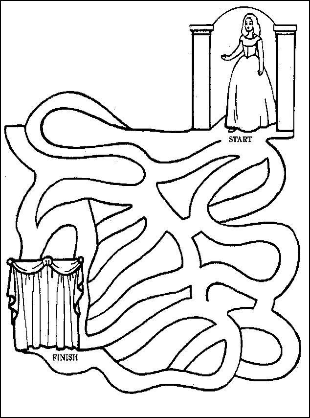 30 Best Mazes Images