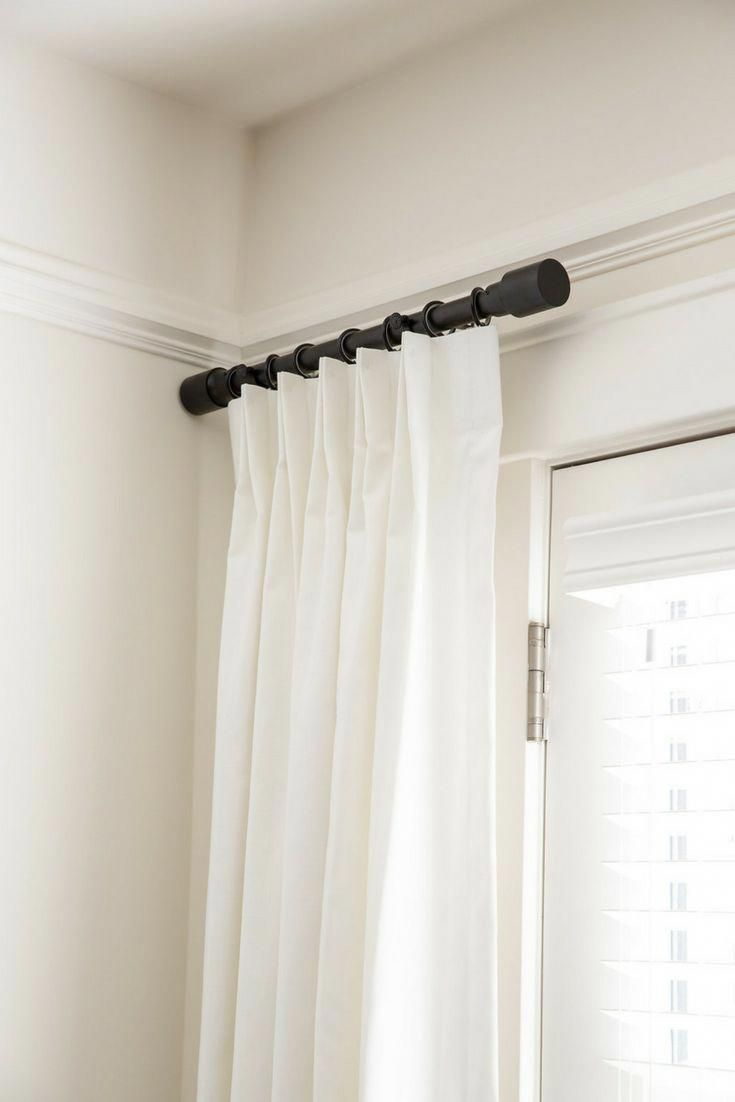 Draping Curtains Curtain Draping Ideas Blinds Bedroomideas Window Treatments