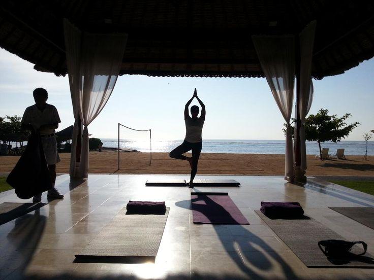 Nusa Dua Beach Hotel & Spa Resort (Bali/Nusa Dua) - TripAdvisor - Best Prices, Deals & Resort Reviews