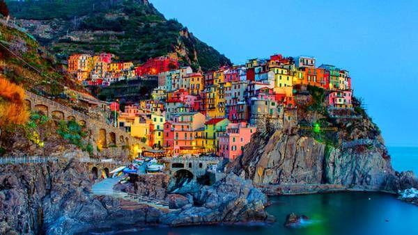 Qué placer ha sido viajar en buena compañía por alguno de los lugares más idílicos de la Toscana italiana.    Hoy voy a hablaros de las Ci...