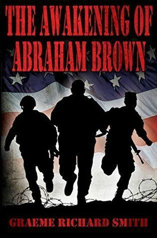 Graeme Smith talks about what inspired him to write The Awakening of Abraham Brown.