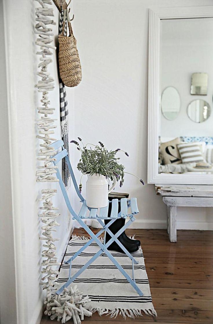 décoration d'intérieur de style mer