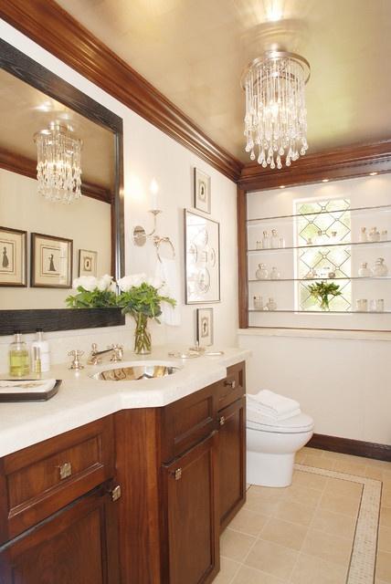 8 Best Crown Molding Ideas Images On Pinterest  Crown Molding Impressive Bathroom Crown Molding Decorating Inspiration