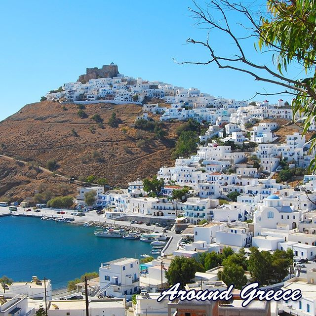 Today we look at the Dodecanese islands of Greece starting with Astypalaia a very beautiful island which has some wonderful beaches and the picturesque capital town. It's a great place for a relaxing summer holiday.  http://ift.tt/2ETW5NV  #Astypalaia #Greece #Greekislands #Dodecanese #holidays #vacations #travel #tourism #aroundgreece #visitgreece #Αστυπαλαια #Δωδεκανησα #Ελλαδα #ΕλληνικαΝησια #διακοπες #ταξιδι