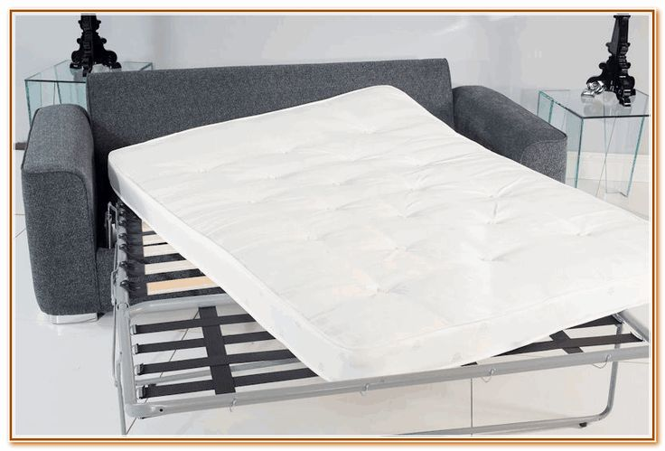 Sofa Bed Mattress Replacement Uk