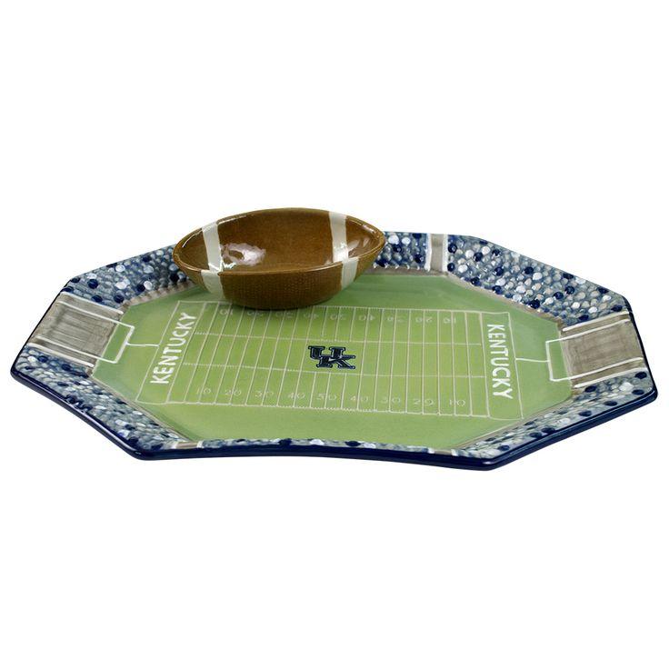 University of Louisville Basketball Chip & Dip Set - Louisville ...