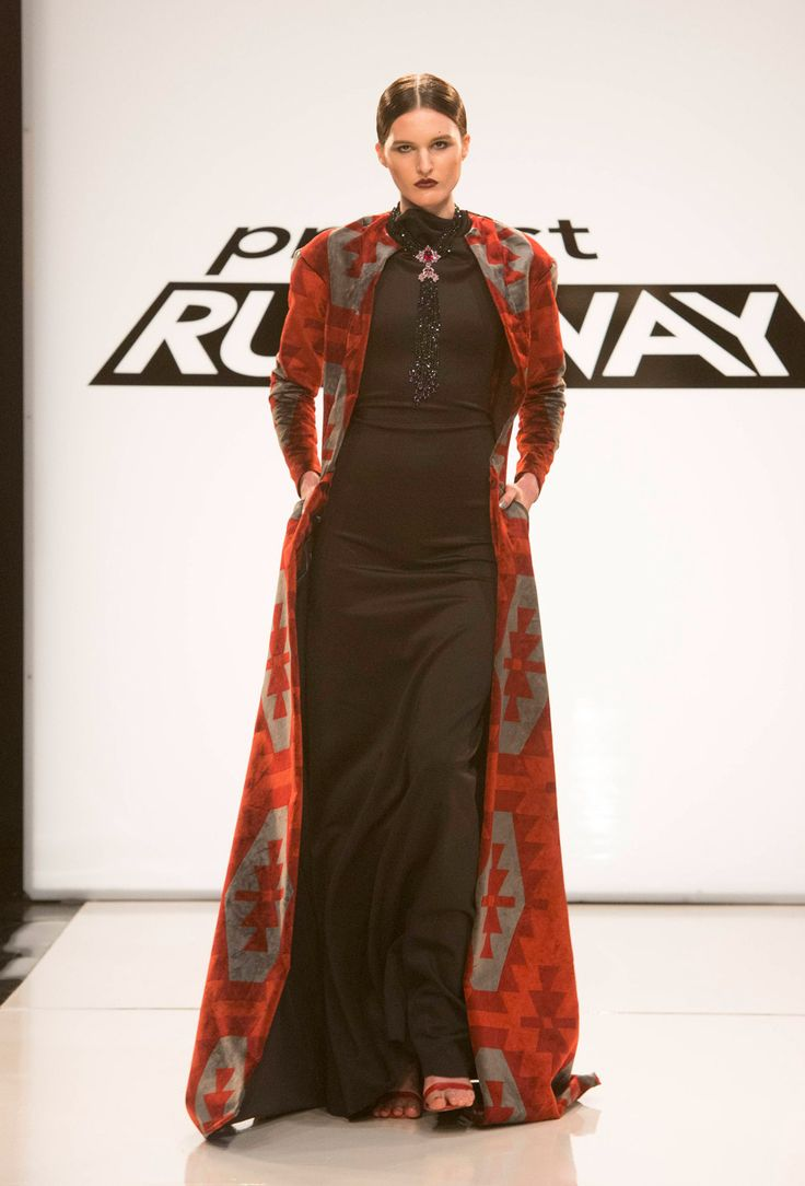 project rumway Heidi klum on leaving lifetime with tim gunn: project runway 'was our baby.